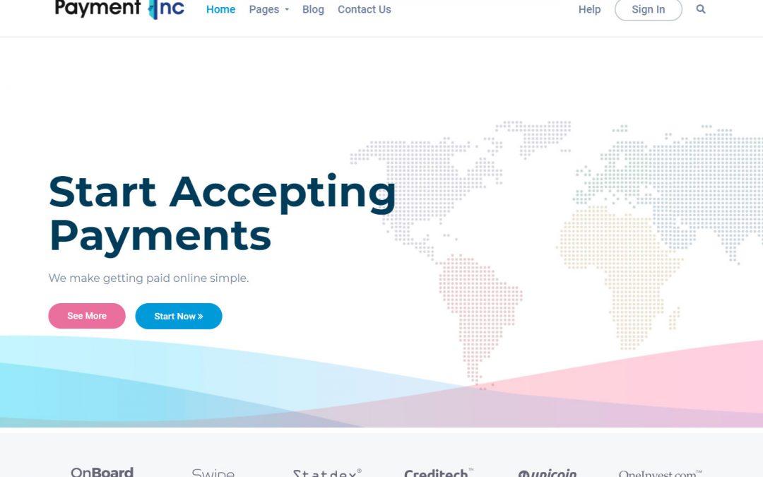 Payment, Inc.